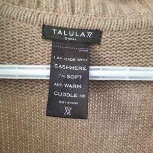 Talula Sweaters - Artizia Talula Soft and Cuddly Cashmere Blend ❤